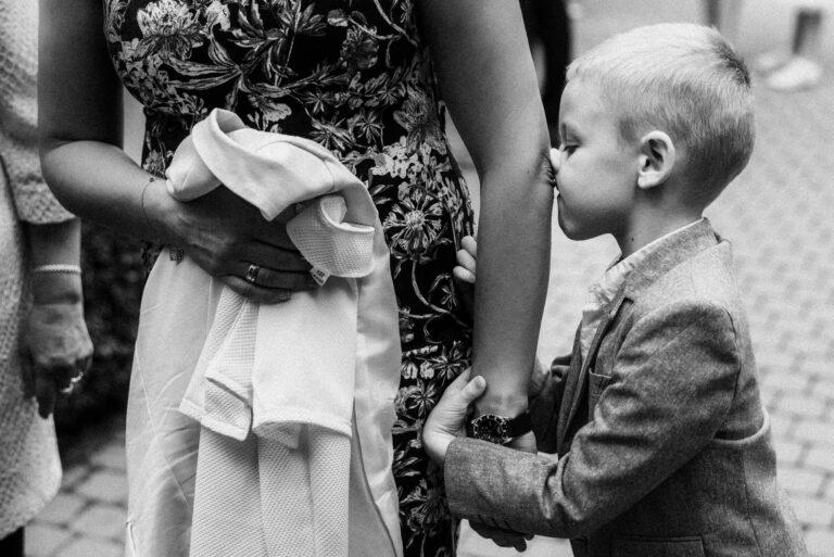 czarno biała fotografia dokumentalna